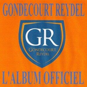 Gondecourt Reydel 歌手頭像