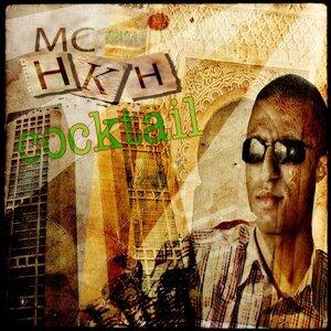 MC HKH 歌手頭像