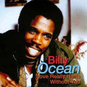 Billy Ocean (比利歐辛) 歌手頭像