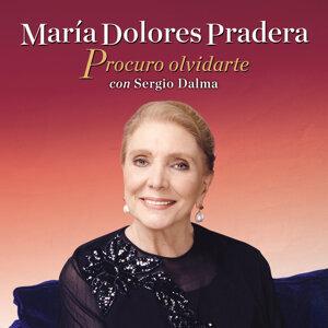 Maria Dolores Pradera Con Sergio Dalma