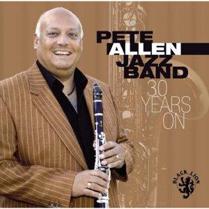 Pete Allen Jazz Band 歌手頭像