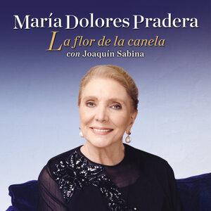 Maria Dolores Pradera Con Joaquin Sabina アーティスト写真