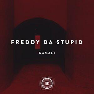 Freddy da Stupid 歌手頭像