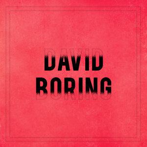 DAVID BORING 歌手頭像
