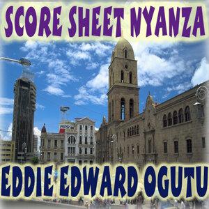 Eddie Edward Ogutu 歌手頭像