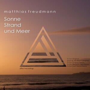Matthias Freudmann 歌手頭像