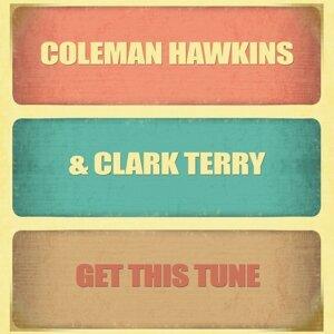 Coleman Hawkins, Clark Terry 歌手頭像