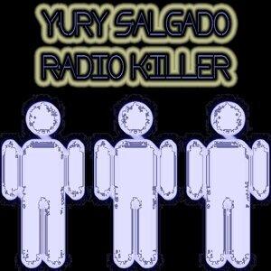 Yury Salgado 歌手頭像
