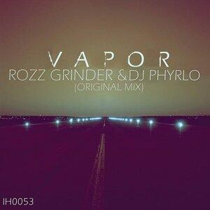 Rozz Grinder, DJ Phyrlo 歌手頭像