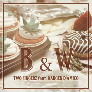 Two Fingerz feat. Dargen D'Amico 歌手頭像