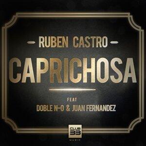 Ruben Castro 歌手頭像