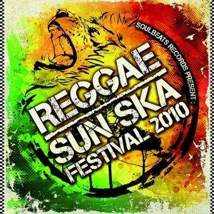 Reggae Sun Ska Festival 2010 歌手頭像