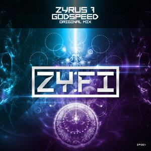 Zyrus 7 歌手頭像