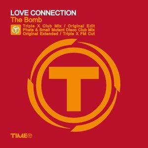 Love Connection 歌手頭像