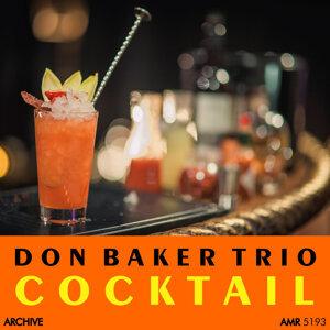 Don Baker Trio 歌手頭像