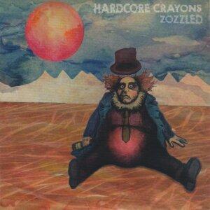 Hardcore Crayons 歌手頭像