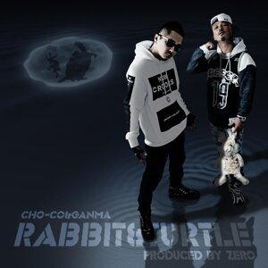 CHO-CO & GANMA 歌手頭像