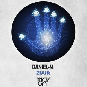 Daniel-M 歌手頭像