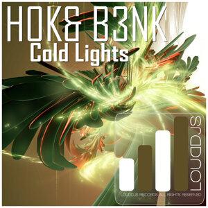 H0K & B3NK 歌手頭像