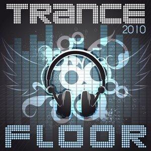 Trance Floor 2010 歌手頭像