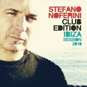 Stefano Noferini Club Edition 歌手頭像
