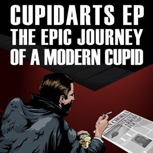 CupidArts 歌手頭像