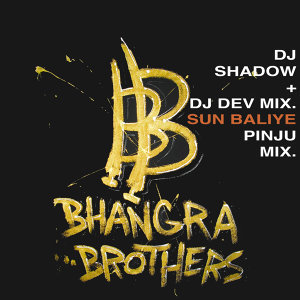 Bhangra Brothers