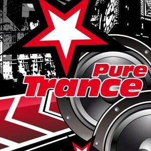 Pure Trance 歌手頭像