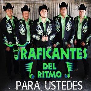 Los Traficantes Del Ritmo 歌手頭像
