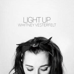 Whitney Vesterfelt 歌手頭像
