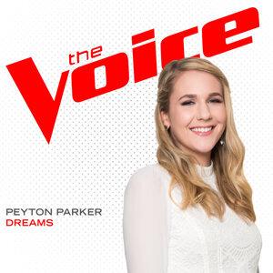 Peyton Parker 歌手頭像