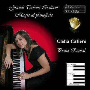 Clelia Cafiero 歌手頭像