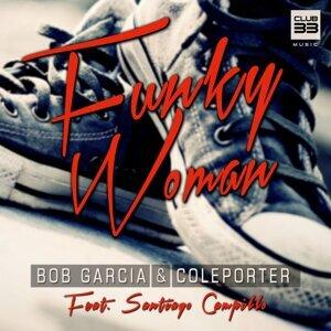 Bob Garcia / Coleporter 歌手頭像