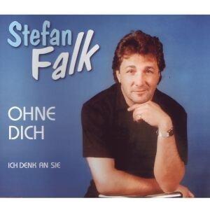 Stefan Falk 歌手頭像