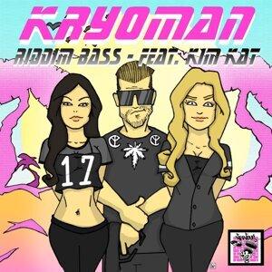 Kryoman 歌手頭像