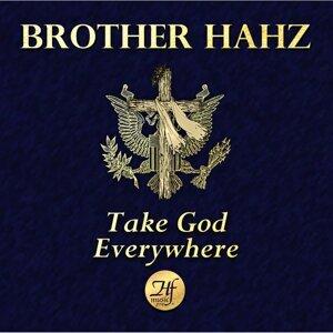 Brother Hahz 歌手頭像