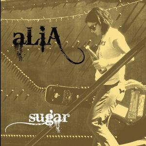 Alia 歌手頭像