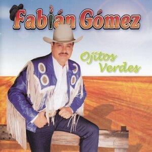 Fabian Gomez 歌手頭像