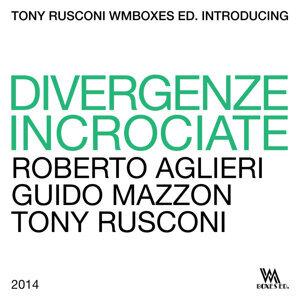 Roberto Aglieri, Guido Mazzon & Tony Rusconi 歌手頭像
