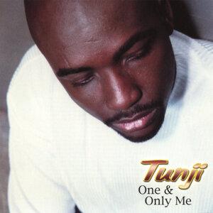 Tunji 歌手頭像