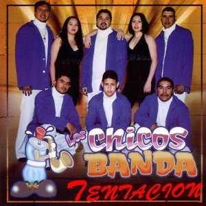 Los Chicos Banda 歌手頭像