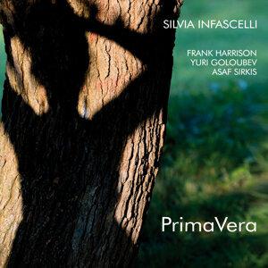 Silvia Infascelli 歌手頭像
