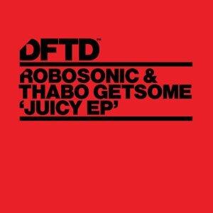 Robosonic & Thabo Getsome