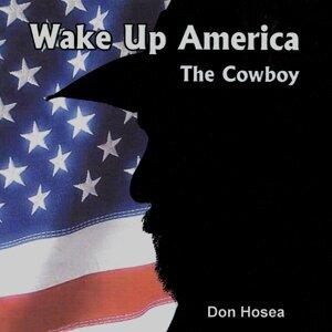 The Cowboy Don Hosea 歌手頭像