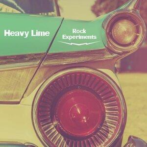 Heavy Lime 歌手頭像