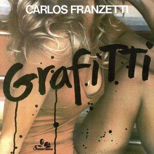 Carlos Franzetti 歌手頭像