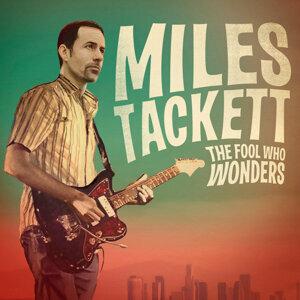 Miles Tackett