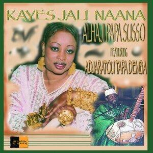 Alhaji Papa Susso Featuring Adjaratou Tapa Demba 歌手頭像