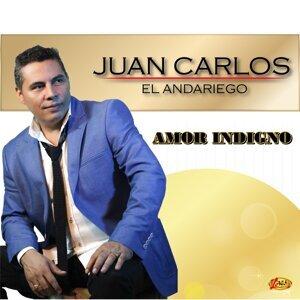 Juan Carlos Hurtado 歌手頭像