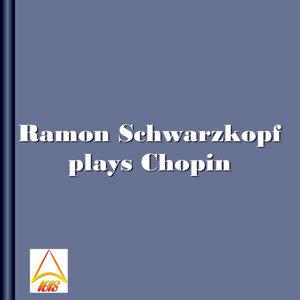 Ramon Schwarzkopf 歌手頭像